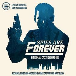 Misc Soundtrack guitar chords for Spies are forever - keep your eyes on the prize