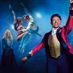 Misc Soundtrack tabs for The greatest showman - never enough
