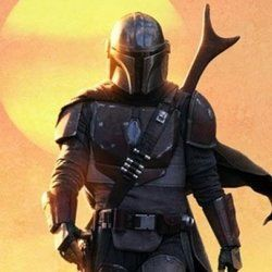 Misc Soundtrack guitar tabs for The mandalorian - end credits theme
