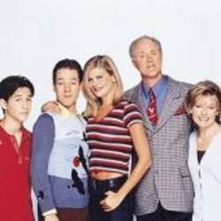 Misc Television tabs for 3rd rock from the sun