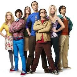 Misc Television guitar tabs for Big bang theory theme