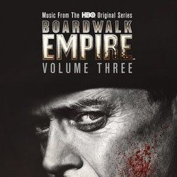 Misc Television guitar chords for Boardwalk empire - love me or leave me