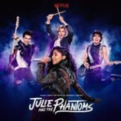 Misc Television bass tabs for Julie and the phantoms - the other side of hollywood