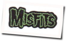 Misfits bass tabs for Devils whorehouse