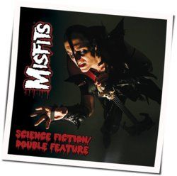 Misfits guitar chords for Science fiction