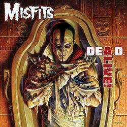 Misfits tabs for Vivid red