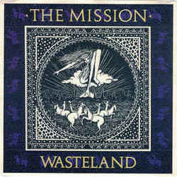 The Mission chords for Wasteland