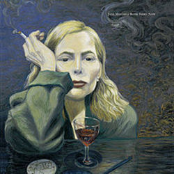 Joni Mitchell tabs and guitar chords