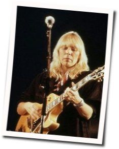 Joni Mitchell tabs for Coyote