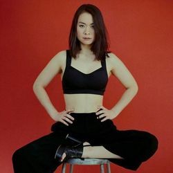 Mitski bass tabs for First love late spring