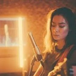 Mitski tabs for I bet on losing dogs