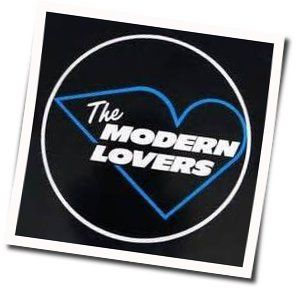The Modern Lovers tabs and guitar chords