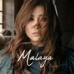 Moira Dela Torre chords for Tagpuan
