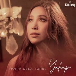 Moira Dela Torre guitar chords for Yakap