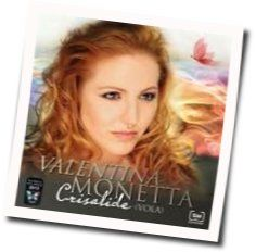 Valentina Monetta tabs and guitar chords