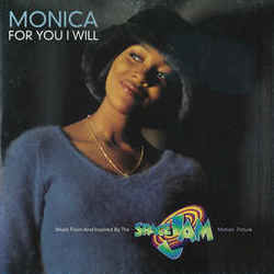 Monica guitar chords for For you i will