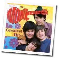 The Monkees chords for Daydream believer