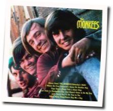 The Monkees chords for Monkees theme