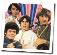 The Monkees tabs for Pleasant valley sunday