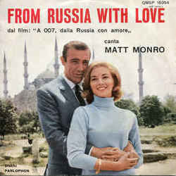 monro matt from russia with love tabs and chods