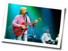 The Moody Blues chords for Never comes the day