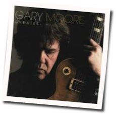 Gary Moore tabs for Walking by myself