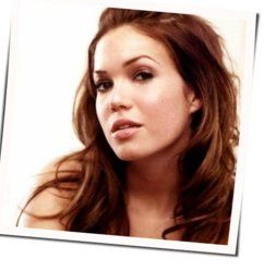 Mandy Moore tabs for Cry