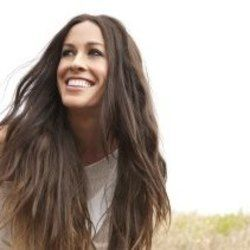 Alanis Morissette tabs and guitar chords