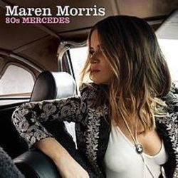 Maren Morris guitar chords for 80s mercedes (Ver. 2)