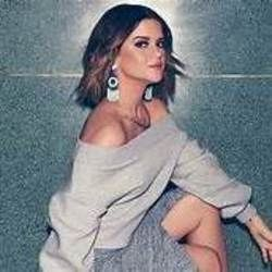 Maren Morris guitar chords for Drunk girls dont cry
