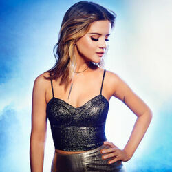 Maren Morris guitar chords for How its done