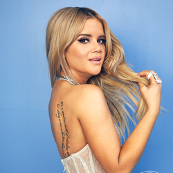 Maren Morris guitar chords for Just another thing