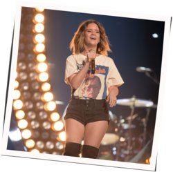 Maren Morris guitar chords for Mona lisas and mad hatters