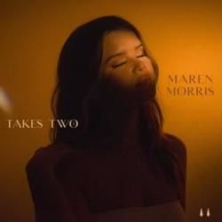Maren Morris guitar chords for Takes two
