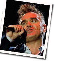 Morrissey chords for Edges are no longer parallel