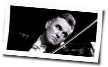 Morrissey chords for Youre the one for me fatty