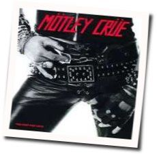 Mötley Crüe tabs for Too fast for love
