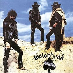 Motörhead Please don't touch Bass tabs