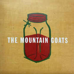 The Mountain Goats chords for Jam eater blues