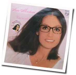 Nana Mouskouri tabs and guitar chords