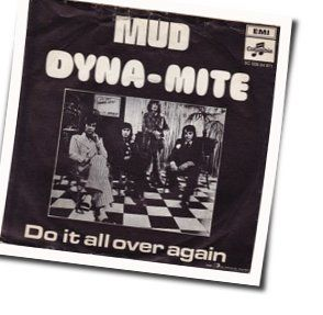 Mud bass tabs for Dyna-mite