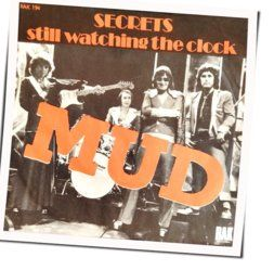 Mud bass tabs for The secrets that you keep