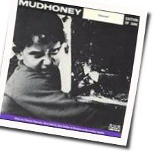 Mudhoney tabs for Touch me im sick