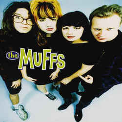 The Muffs guitar tabs for Not like me