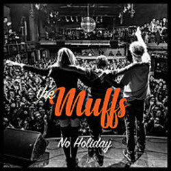 The Muffs guitar chords for The kids have gone away