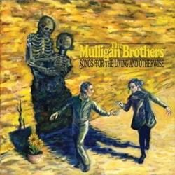 The Mulligan Brothers chords for Great grandaddys war