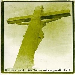 Rich Mullins guitar chords for Surely god is with us