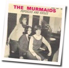 The Murmaids tabs and guitar chords