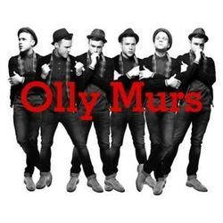 Olly Murs tabs and guitar chords