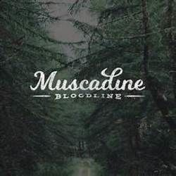 Muscadine Bloodline guitar tabs for Montgomery